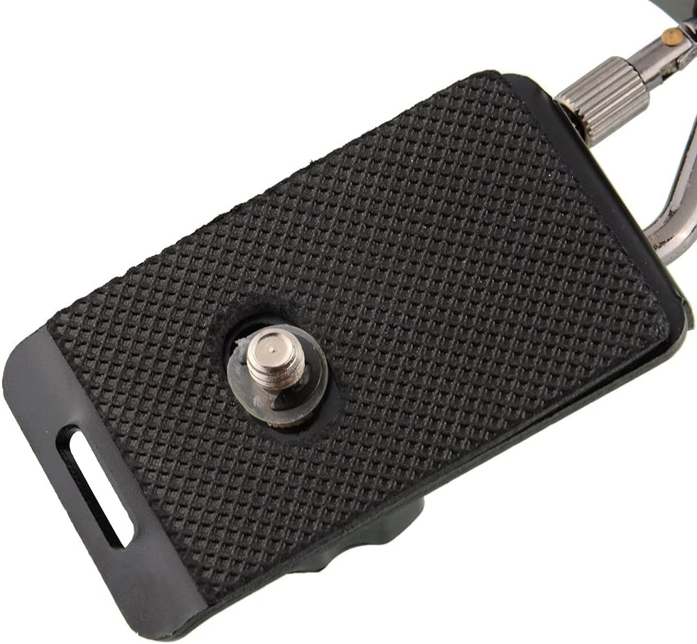 LR Strap SSEDEW Double Dual Camera Shoulder Strap Quick Rapid Sling Camera Belt Adjustment for Can on for 2 Cameras Digital DS