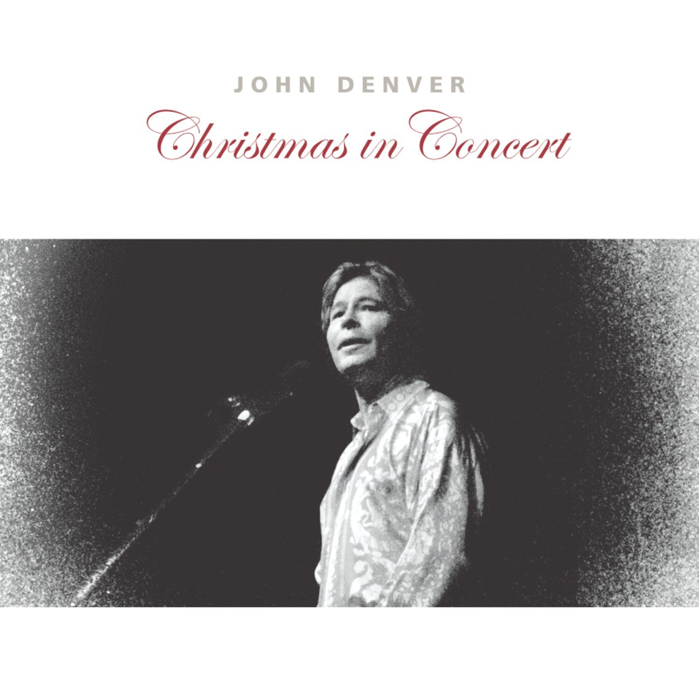John Denver - Christmas In Concert - Amazon.com Music