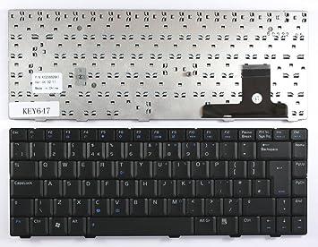 ASUS-LAMBORGHINI VX2S Keyboard Drivers (2019)