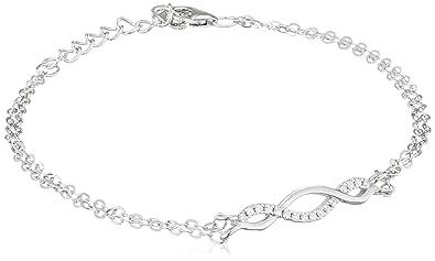Chaîne En Bijoux Paris Argent Bracelet Néolia Femme 925 Chl029 0wmOy8nPNv