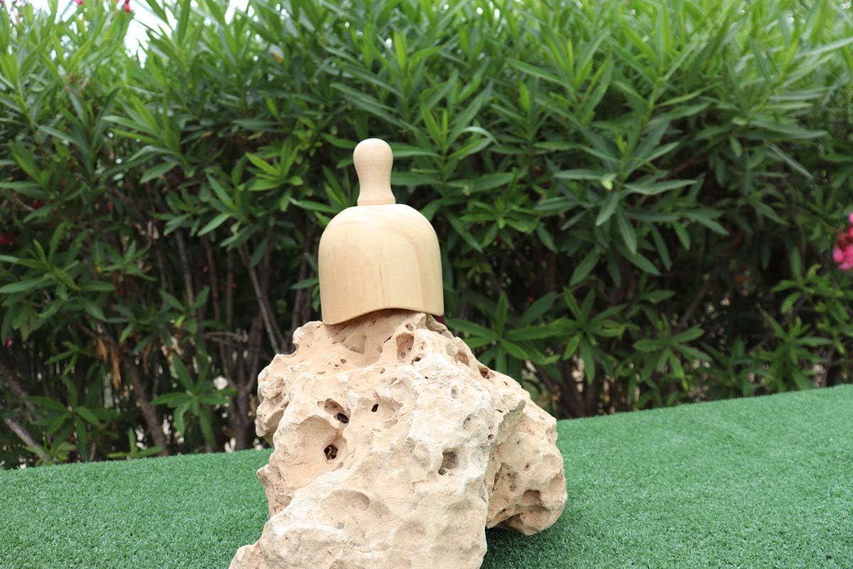 Maderoterapia Fabricada en madera de pino y loto Dise/ñada por Maderoterapia Est/ética Espa/ña Copa Sueca Copa Sueca Grande Maderoterapia