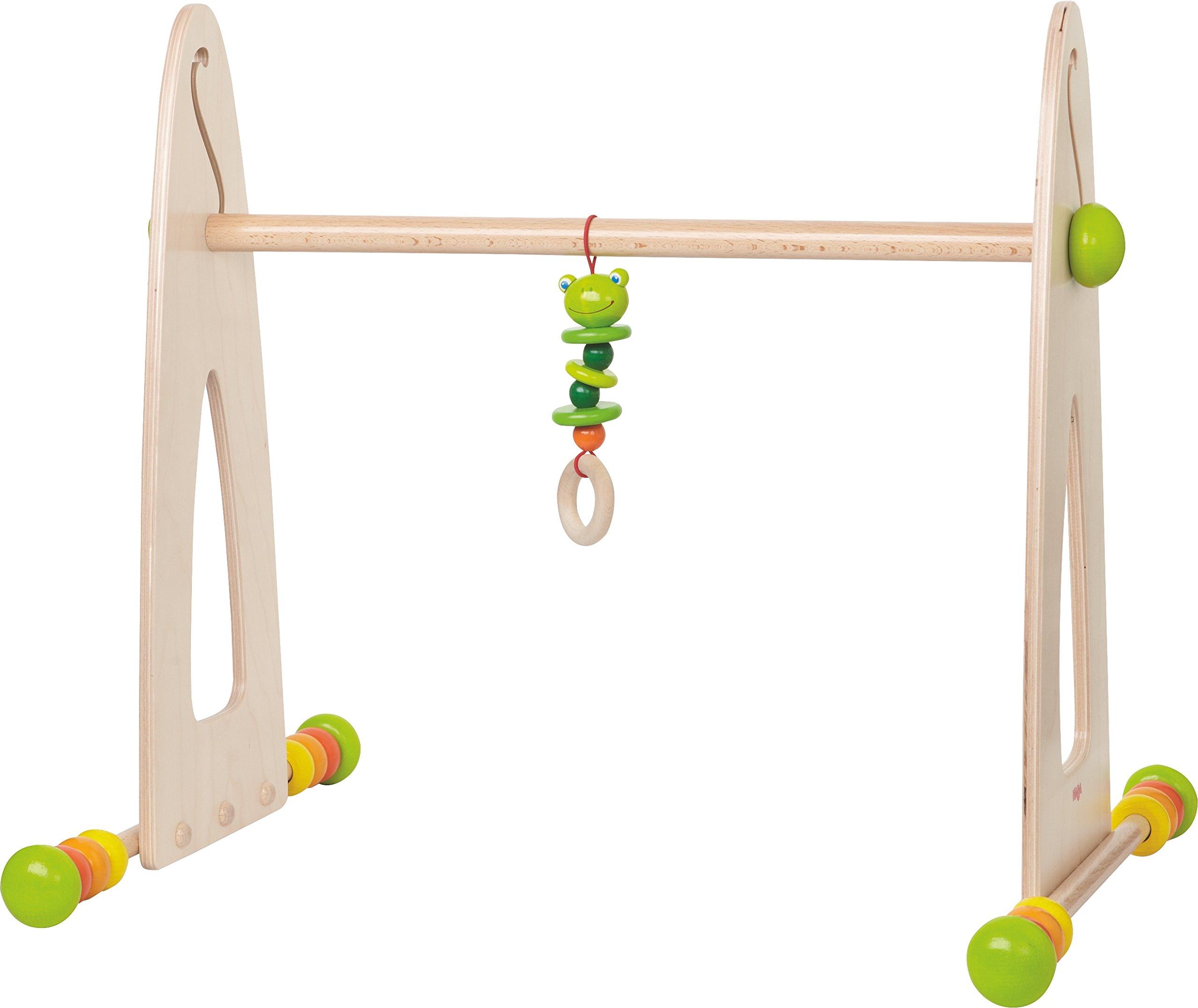 Haba Color Fun Play Gym