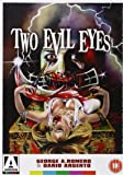Two Evil Eyes [DVD] [1990]