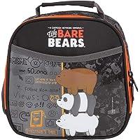 Lancheira Soft Ursos Sem Curso, 49142, DMW Bags