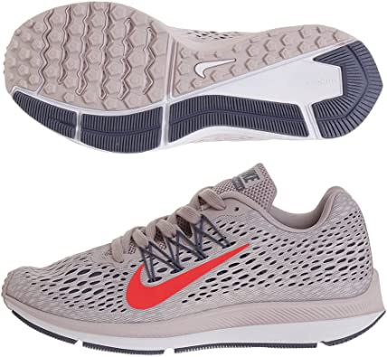 Nike Zoom Winflo 5 Mujer: Amazon.es: Zapatos y complementos