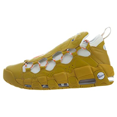 96a85940 Amazon.com | Nike Air More Money 'Meant to Fly' Mens | Basketball