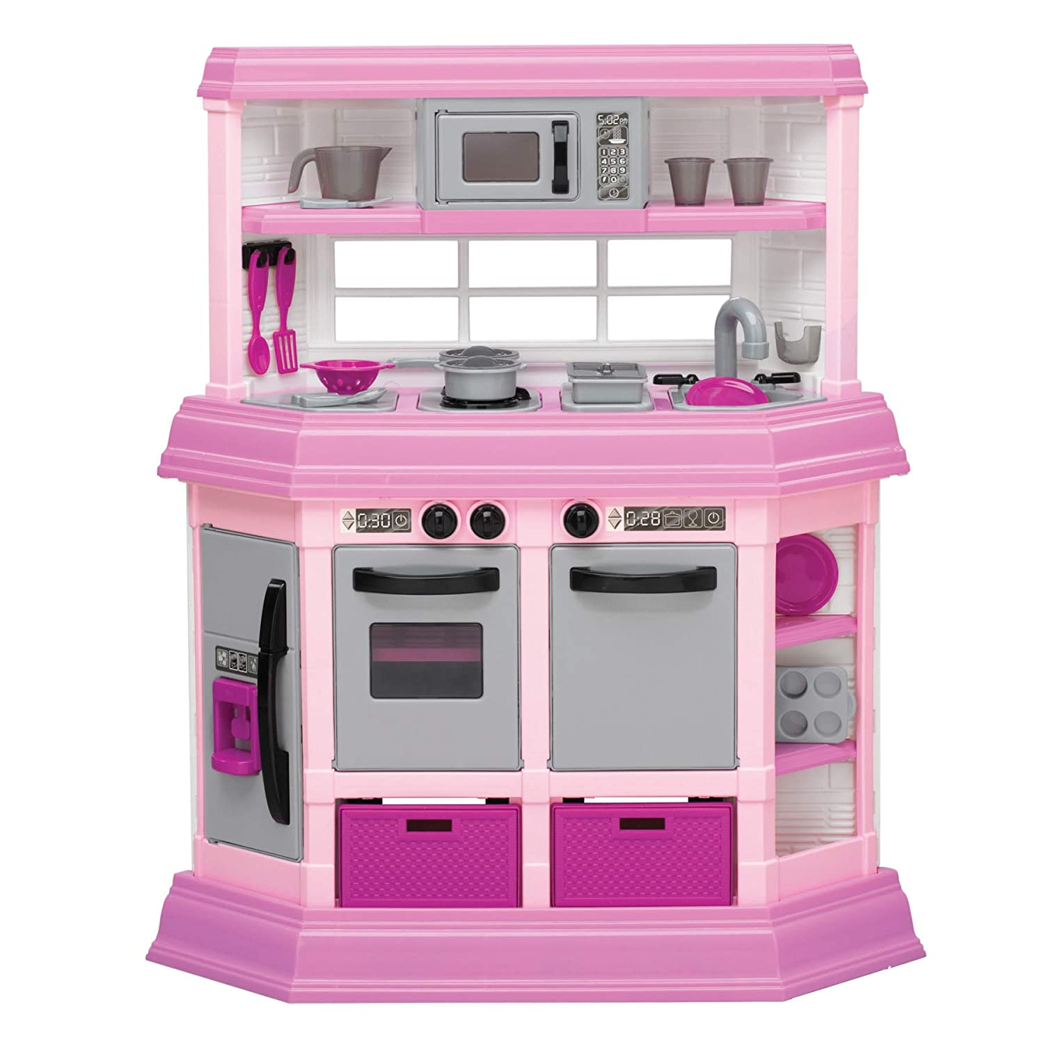 Top 9 Best Kitchen Set for Toddlers Reviews in 2021 10