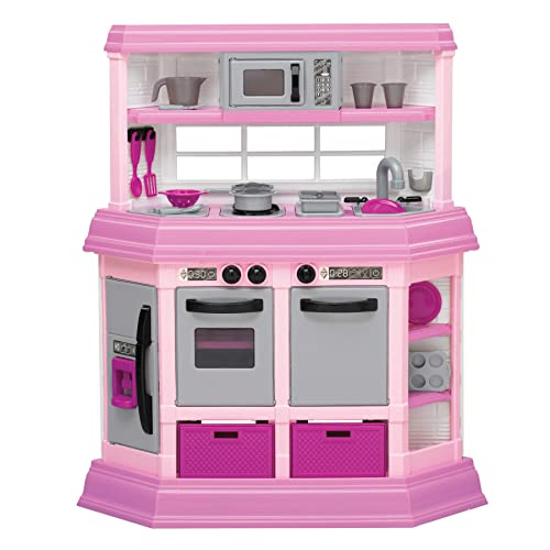 American Plastic Custom Kitchen Set Image