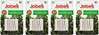 product image for Jobe's Indoor Beautiful Houseplants Fertilizer Food Spikes - 30 Pack (Fоur Paсk)