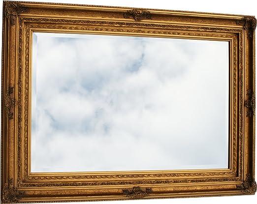 Luxus Pur UG Comprar Espejo Antiguo Espejo de Pared Espejo ...