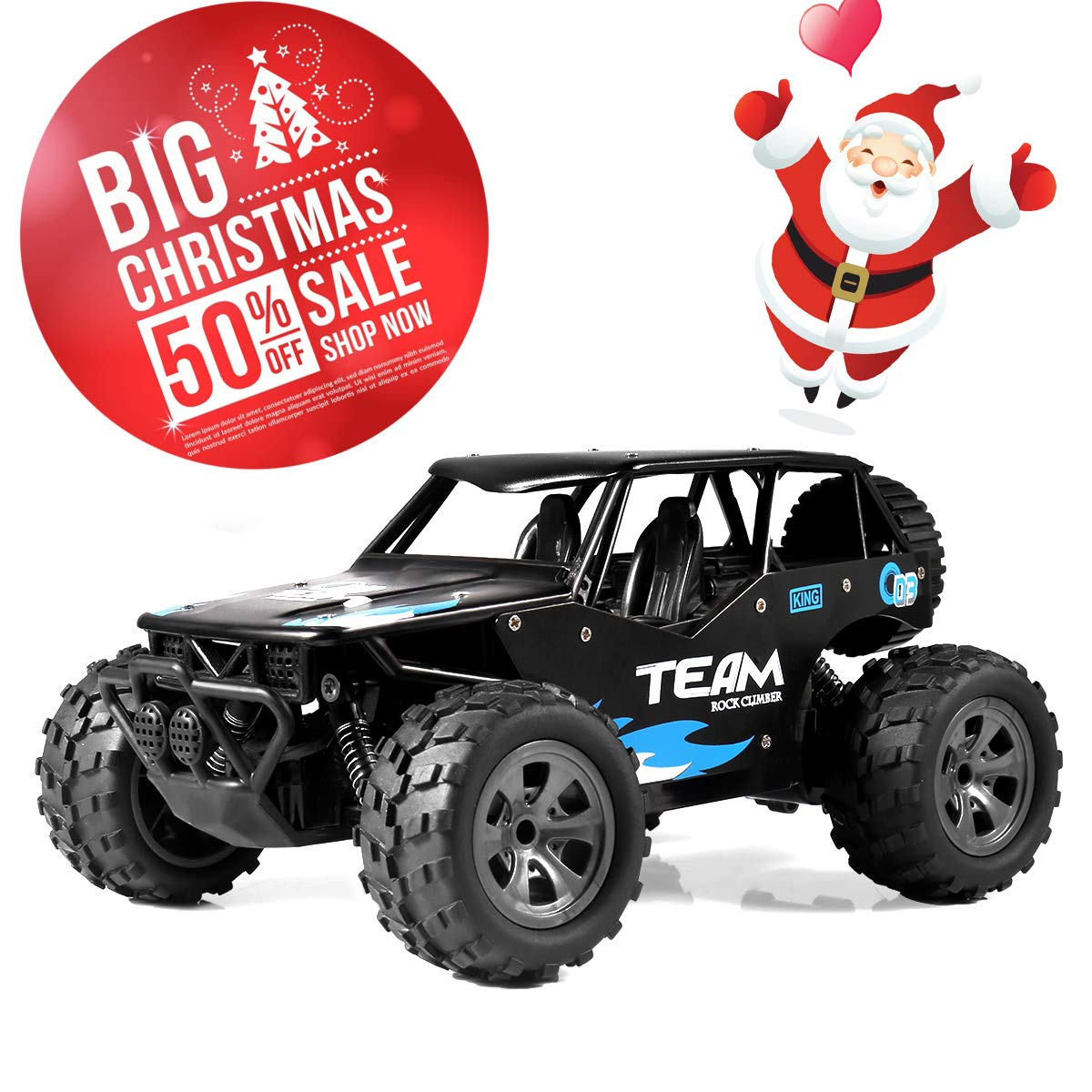 Rc Cars For Sale >> Rc Cars Rc Car With Two Battery 2 Wd 2 4ghz 1 18 Crawlers Off Road Vehicle Toy Remote Control Telecar Car Rc Vehicles