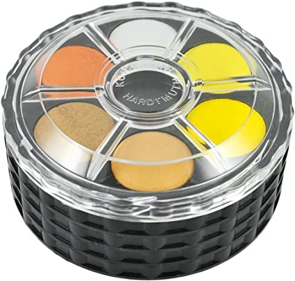 Amazon Com Koh I Noor Watercolor Wheel Stack Pack Set Of 36