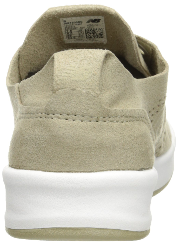 New Balance Women's 300 Lifestyle Fashion Sneaker B01M1KPX9Y 10 B(M) US|Trench/White