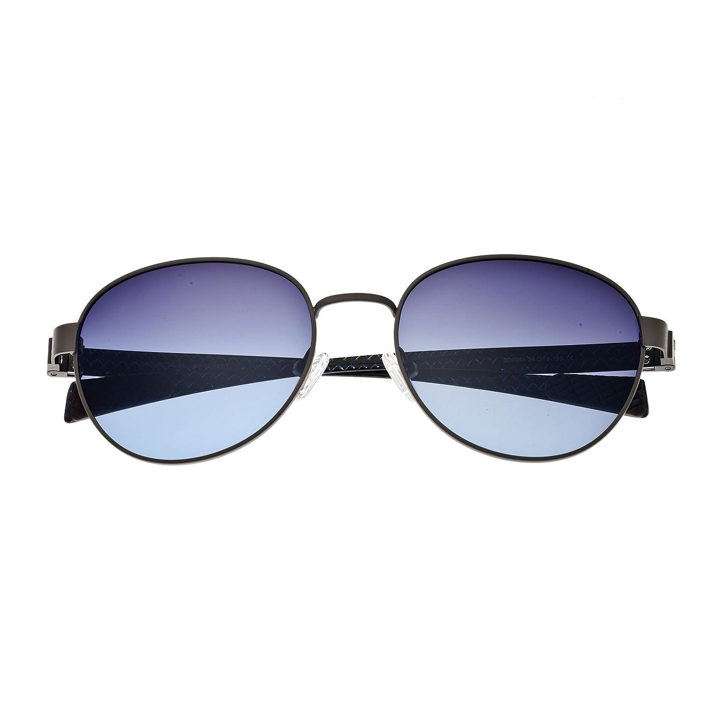 Gunmetal Breed BSG009GM Volta Sunglasses