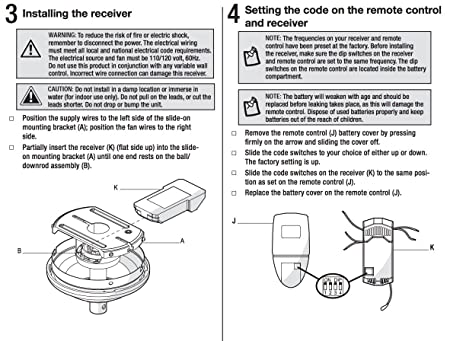 71vC4L%2BKp5L._SX450_ anderic replacement for fan51t remote with wall mount for hampton mr77a wiring diagram at crackthecode.co