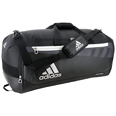 722b10021b Amazon.com  adidas Team Issue Duffel Bag  Sports   Outdoors