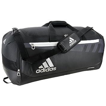 d45e9aef8 adidas Team Issue Duffel Bag: Amazon.co.uk: Sports & Outdoors