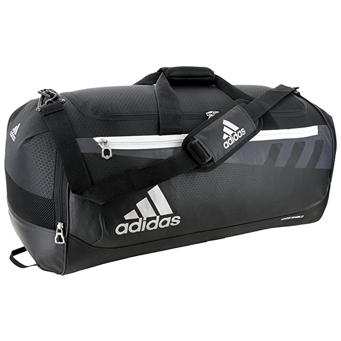 c6945b0bf3c Amazon.com : adidas Team Issue Duffel Bag : Clothing