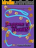 Doggone n' Dunit? (Tara Trott Book 2)