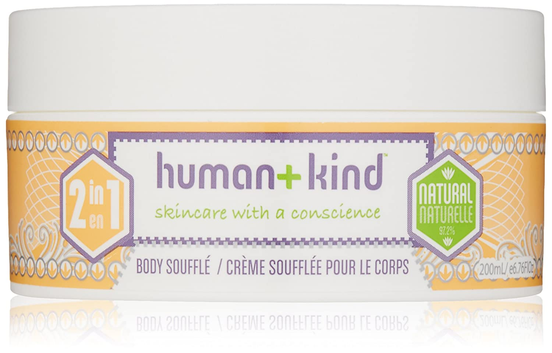 Human + Kind Body Souffle, 6.76 fl. oz. 41250214