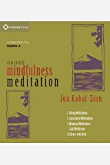 Guided Mindfulness Meditation Series 2 Audio CD