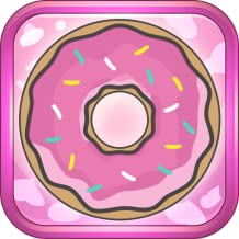 Donuts Rescue - Match 3 Game