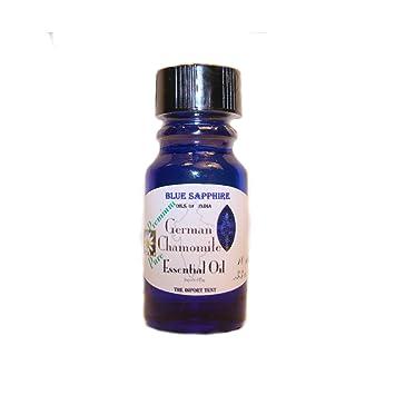 Amazon.com: Manzanilla Alemana esencial oil-oils de la India ...