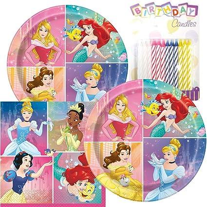 Birthdays Princess Fancy Food Box Showers Parties Luncheon