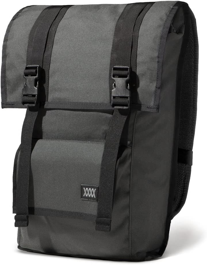 Mission Workshop Sanction 20L (1,250 cu.in) Rucksack Backpack, Gray
