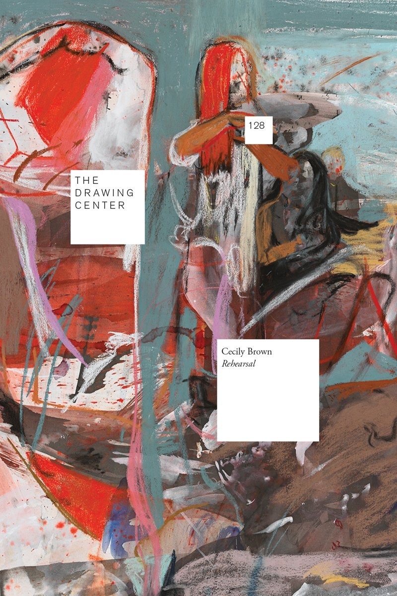 Read Online Cecily Brown: Rehearsal (Drawing Papers) pdf epub