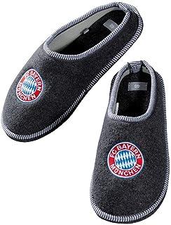 Eintracht Brunswick Pantoufles en feutrine