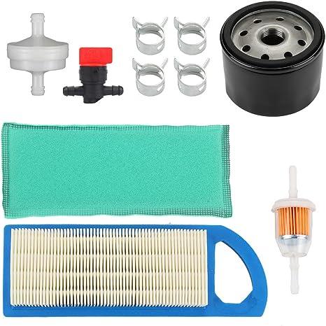 Amazon.com: harbot GY20573 Filtro de aire con filtro de ...