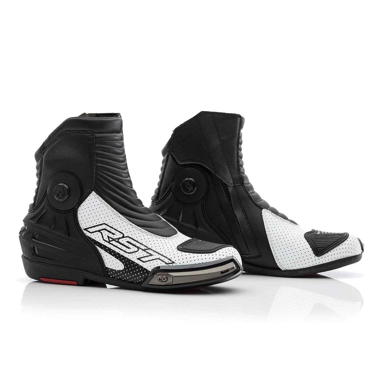 RST Tractech Evo III Short Mens Boot