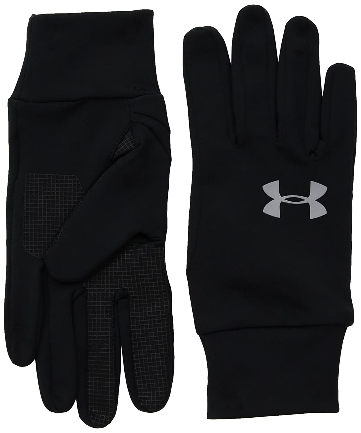 Under Armour Men's Liner ColdGear Storm Water Repellant Glove Under Armour Accessories 1282763
