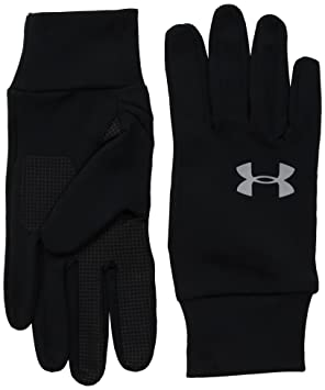 c37cdd3d22 Under Armour Men's Liner ColdGear Storm Water Repellant Glove