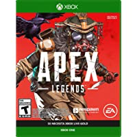 Apex Legends - Xbox One - Bloodhound Edition - Standard Edition - Xbox One