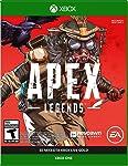 Apex Legends - Xbox One - Bloodhound Edition - Standard Edition - Xbox One
