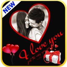 Valentine Photo Frames New