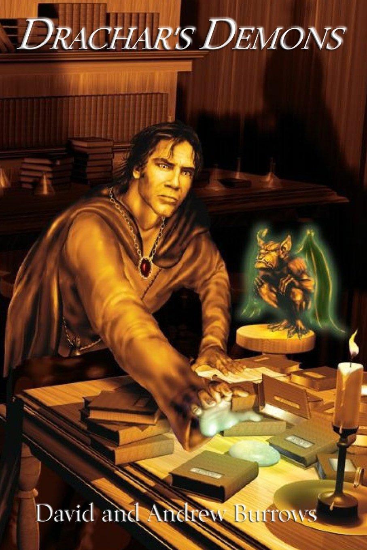 Read Online Drachar's Demons ebook