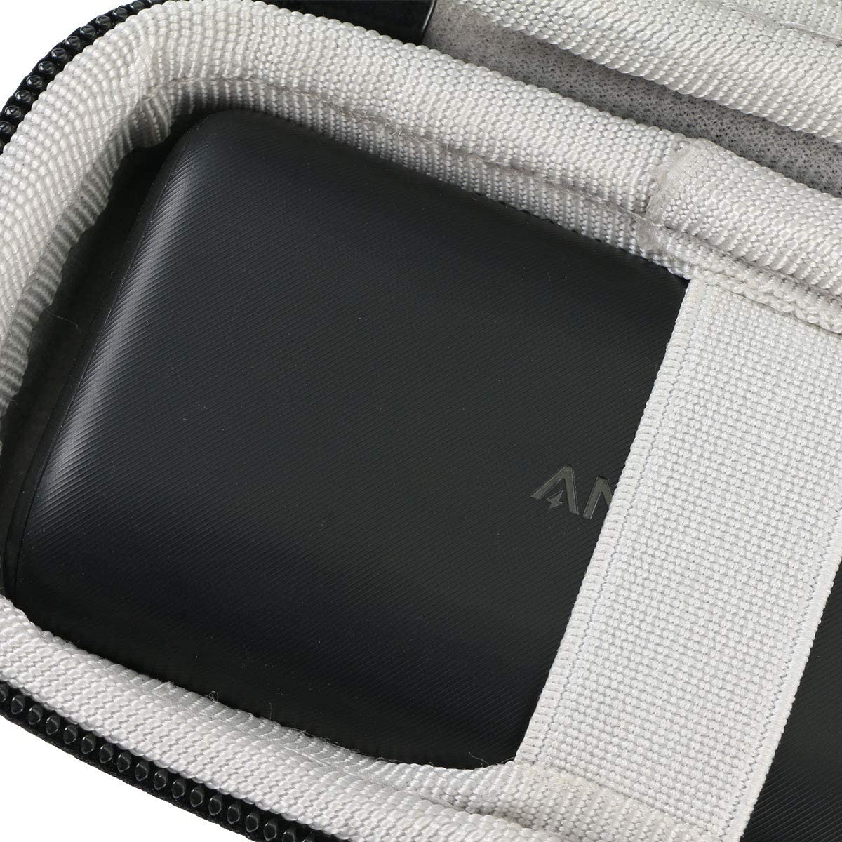 Khanka Hard Travel Case Replacement for Anker PowerCore 10000 PD 10000 PD Redux 10000mAh Portable Charger Power Bank