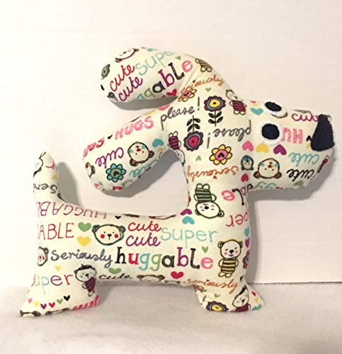 09c69280f47be Amazon.com  Stuffed Huggable Puppy Dog Stuffed Animal Dog Best Gifts ...