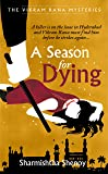 A Season for Dying