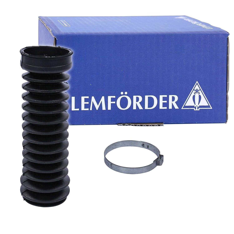 LEMF/ÖRDER 30128 01 Faltenbalg Lenkung