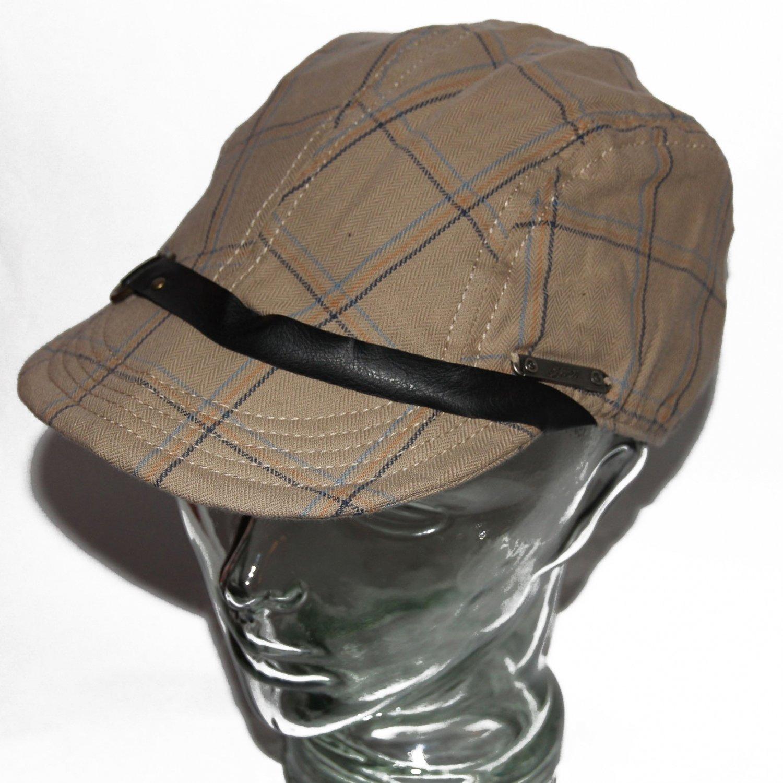 etnies - Gorra de béisbol - para Hombre marrón S/M: Amazon.es ...