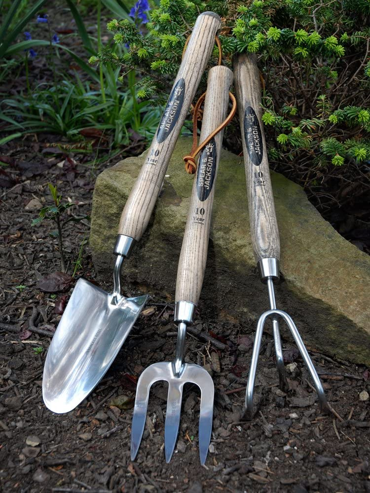 Spear /& Jackson 5110WF Sarchiatore Tradizionale 46x8x4 cm