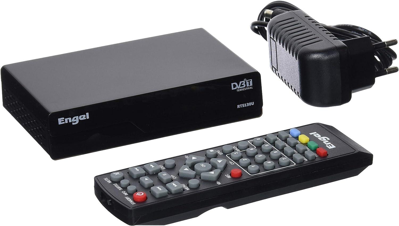 Engel Axil RT5130U - Receptor TDT Televisión Digital ...