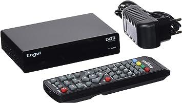 Engel Axil RT5130U - Receptor TDT Televisión Digital Terrestre + ...