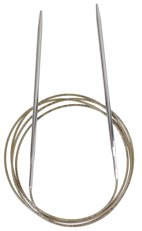 Addi Agujas Circulares Tejer (150cm, 3,5mm)