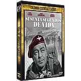Sesenta Segundos De Vida [DVD]