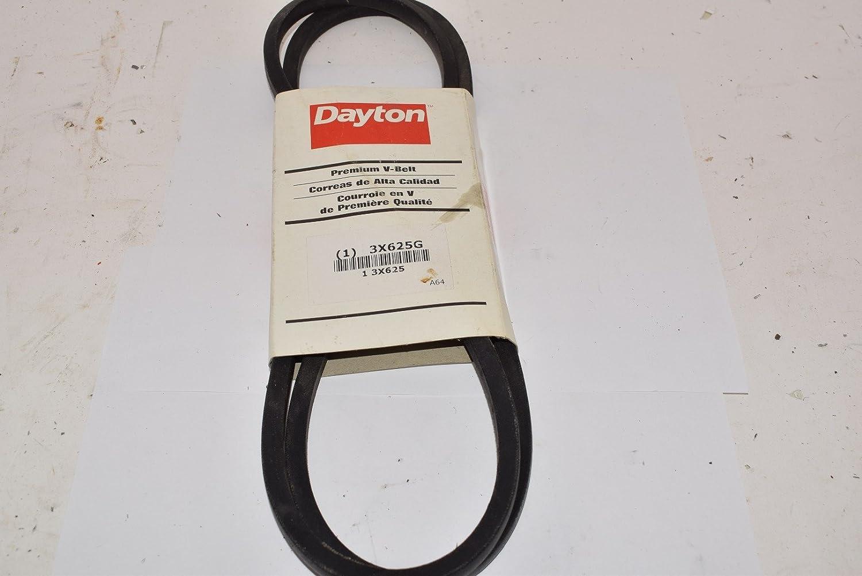 A64-3X625 Dayton V-Belt